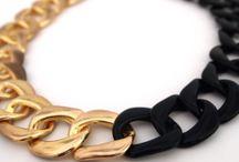 Jewelry Making Love / by Annahita Mitchell