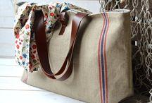 handbags / by Ruth Lancaster