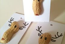 Kids holiday crafts / by Holly Cole