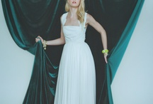 Fall 2012 Collection / by Veronica Sheaffer