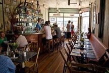 cafe&bar / by Kentaro Takahashi