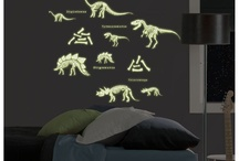 Glow in the Dark / by WallPops Wall Decals