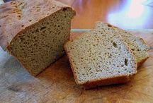 Gluten free foods / by Sharon Jorgenson