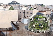 Our urban farming dreams / by Eveline Pieters