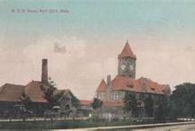 Gateway to the Bay---Bay City, Michigan / by Pamela Dale
