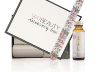 YOU Beauty Discovery / Our very own mini revolution in the world of beauty and skin care / by YOU Magazine