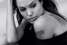 Celebrity / by Tattoofest