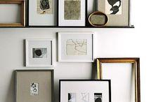 Studio / by Bernice Rene'e Wasie-Williams