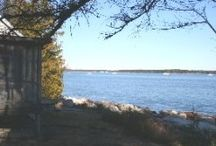 Stueben Maine Vacation Rentals / by vacation cottages