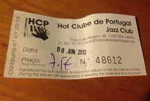 Jazz / Sobre el jazz / by Santiago Pastor