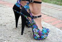 Shoes / by Faithful_Mommie