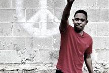 Kendrick Lamar / by Tomeca Reed