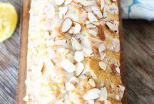 Breads / by Victoria Tucker
