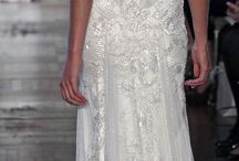 The Wedding / by Cymone Hartley