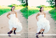 Wedding Shoes / by Forever Photography