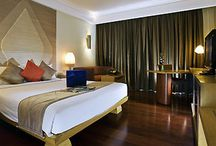 Hotels in Semarang / Find the best hotel deals in Semarang here! http://goo.gl/OWkh6 / by Nusatrip Travel