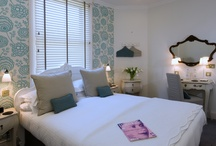 Our Rooms :) / by Villa Magdala