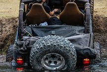 Jeeps / by Alpha Wolf