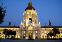 Location Perks Pasadena / by Central Desktop Recruiting