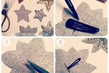 DIY  / by GlamouRay