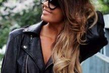 Hairstyles / by Sara Hannay