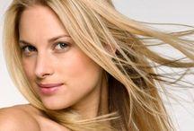 Make-Up Tips  / by Miranda Memmott