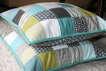 Cushions / by Hasna Benmaach