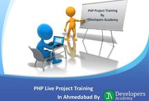 PHP Training / Resources and news related to PHP training... / by Developers Academy