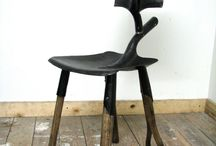 To Salvage / Upcycled / by Alexandra De Ocampo