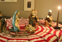 Candlemas / by Margaret Ham