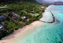 Hawaii / by Jennifer Otchy