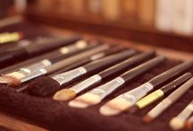 MAKE-UP Obsession! / I'm a serious make-up junkie! / by Lysee H