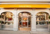 Manfredi Jewels Store / by Manfredi Jewels