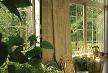 Orangery / by Divine Bolt-Holes