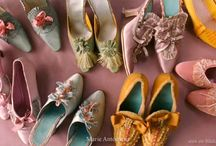 All about shoes / by Chez Manon
