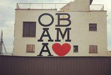 ObamArt / by Barack Obama