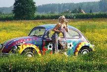 Hippie at Heart / by Leonora Ferreira Burns