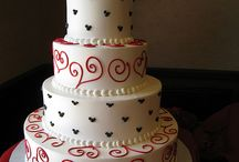 Cake / by Marie Sylvester