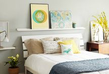 Laurel's Bedroom Ideas / by Rosa Rivero