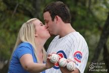 Engagement photos / by Jennifer McGraw