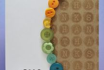 Card making / by Emilia Kurzzer