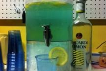 Drinks & such / by Carolyn Minear