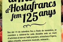 Cartells MercatsBCN / by Mercats de Barcelona
