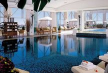 Four Seasons Hotels I've visited / by My Life's A Trip