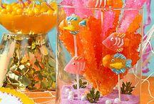 It's party time / by Caroline Edmondson