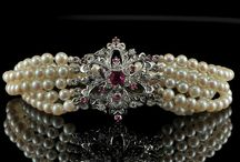 vintage jewelry / by Susan Polichak