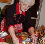 Happy Healthy Holidays / by Lauderdale County Extension