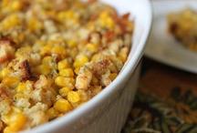 Veggies:  Corn / by Jan Stamm