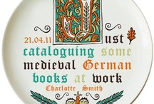 Library and School Stuff / by Amy Bendall
