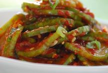 Korean recipes / by Stacey Kim